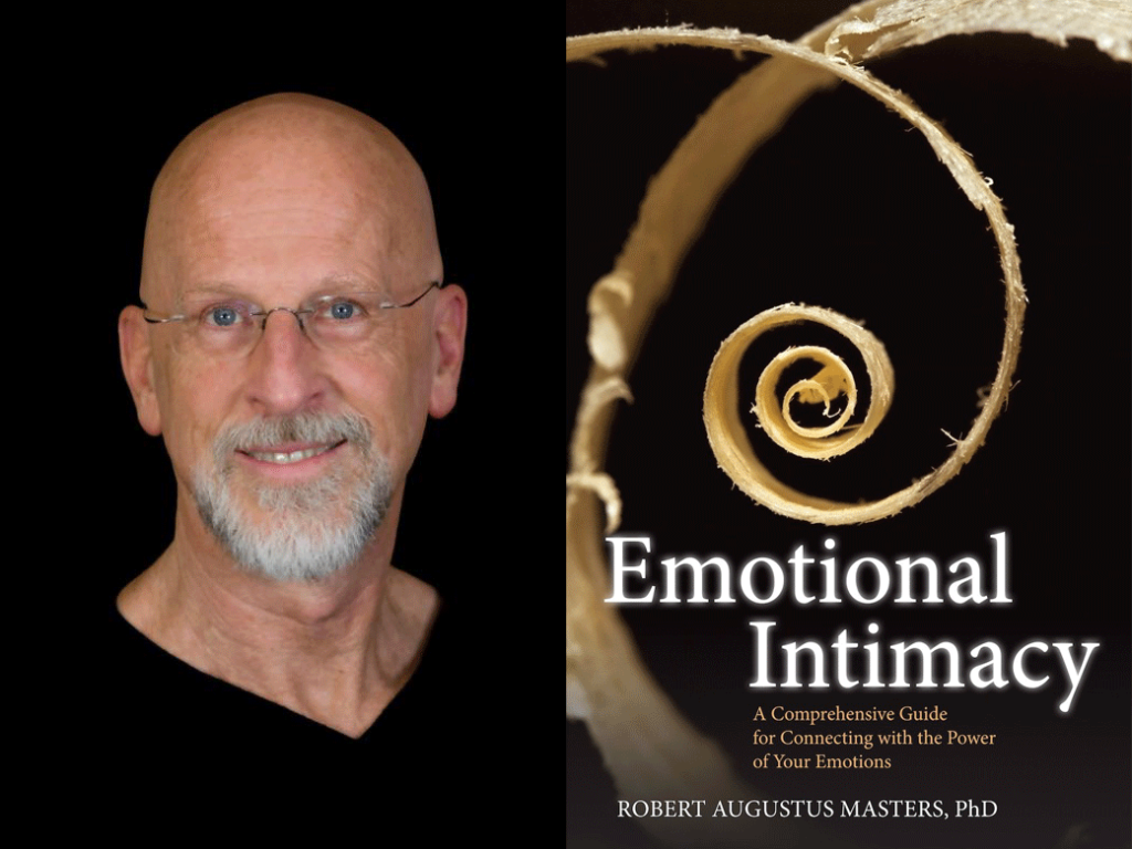 Robert Masters Podcast