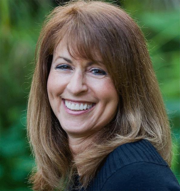 Gail Brenner Podcast Photo